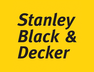Stanley Black&Decker